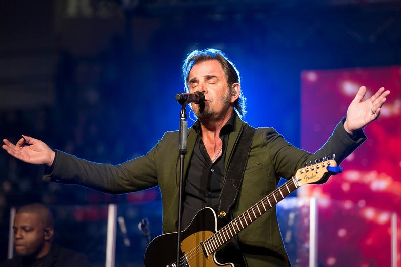 Jonathan Cain Of The Band Journey Shares His Music And Personal Faith