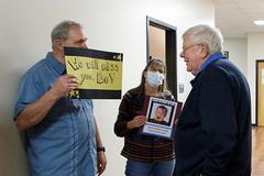 Liberty nursing professor receives surprise retirement celebration after 21 years of service
