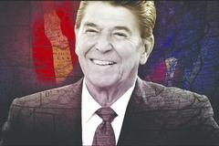 Department of History to host lecture about the life and presidency of Ronald Reagan