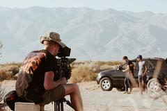 Cinematic Arts program celebrates another year of success at international film festivals and competitions