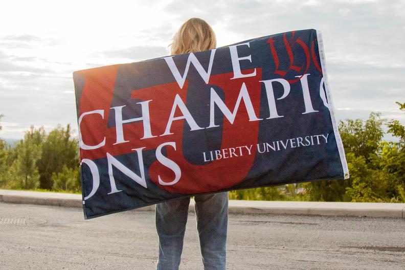 students join we the champions flag project